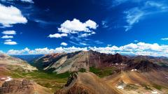 Stunning Mountain Wallpaper 45505