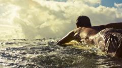 Surfer Wallpaper 46722