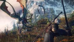 The Witcher 3 Wallpaper 47269