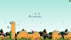 Yoshis Island Wallpaper 46930