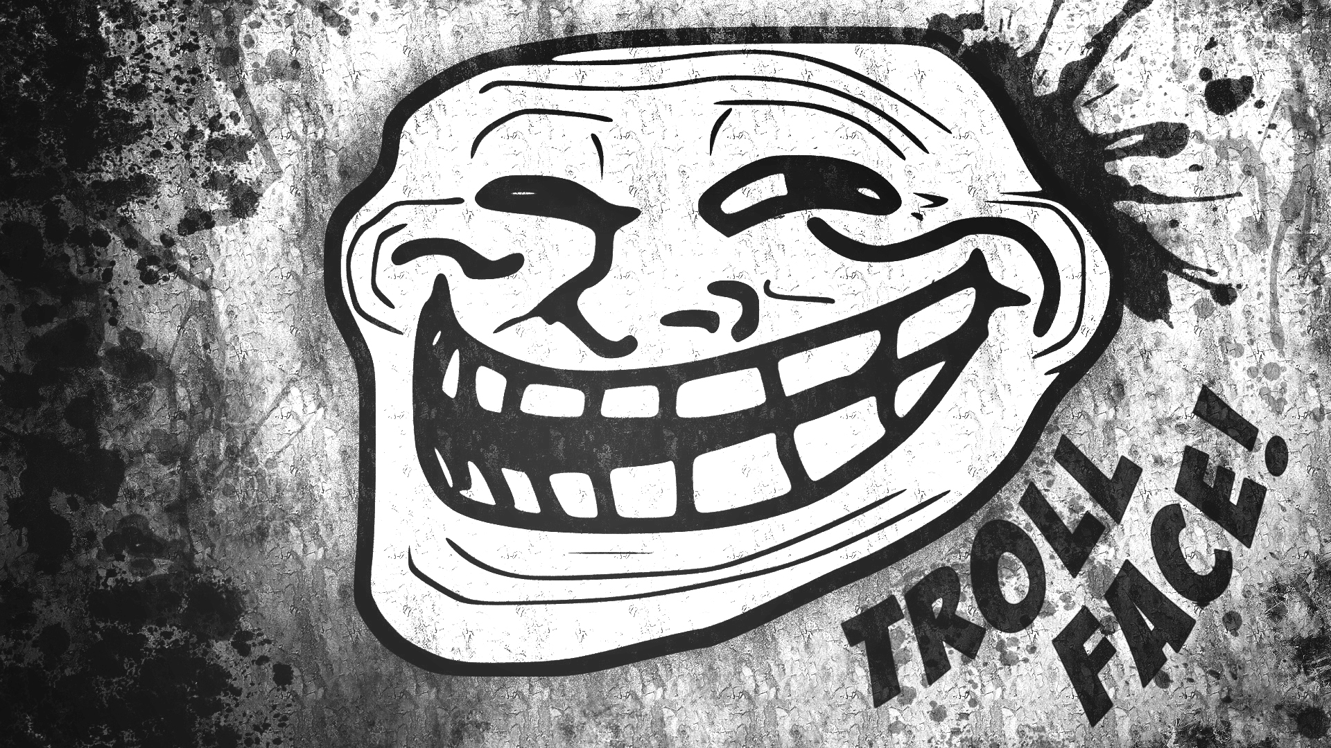 troll wallpaper 47264