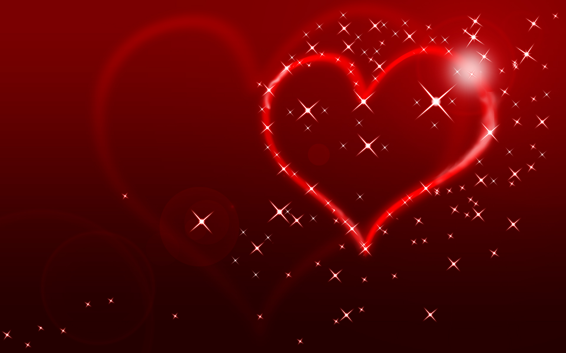 Valentine Wallpaper 45737