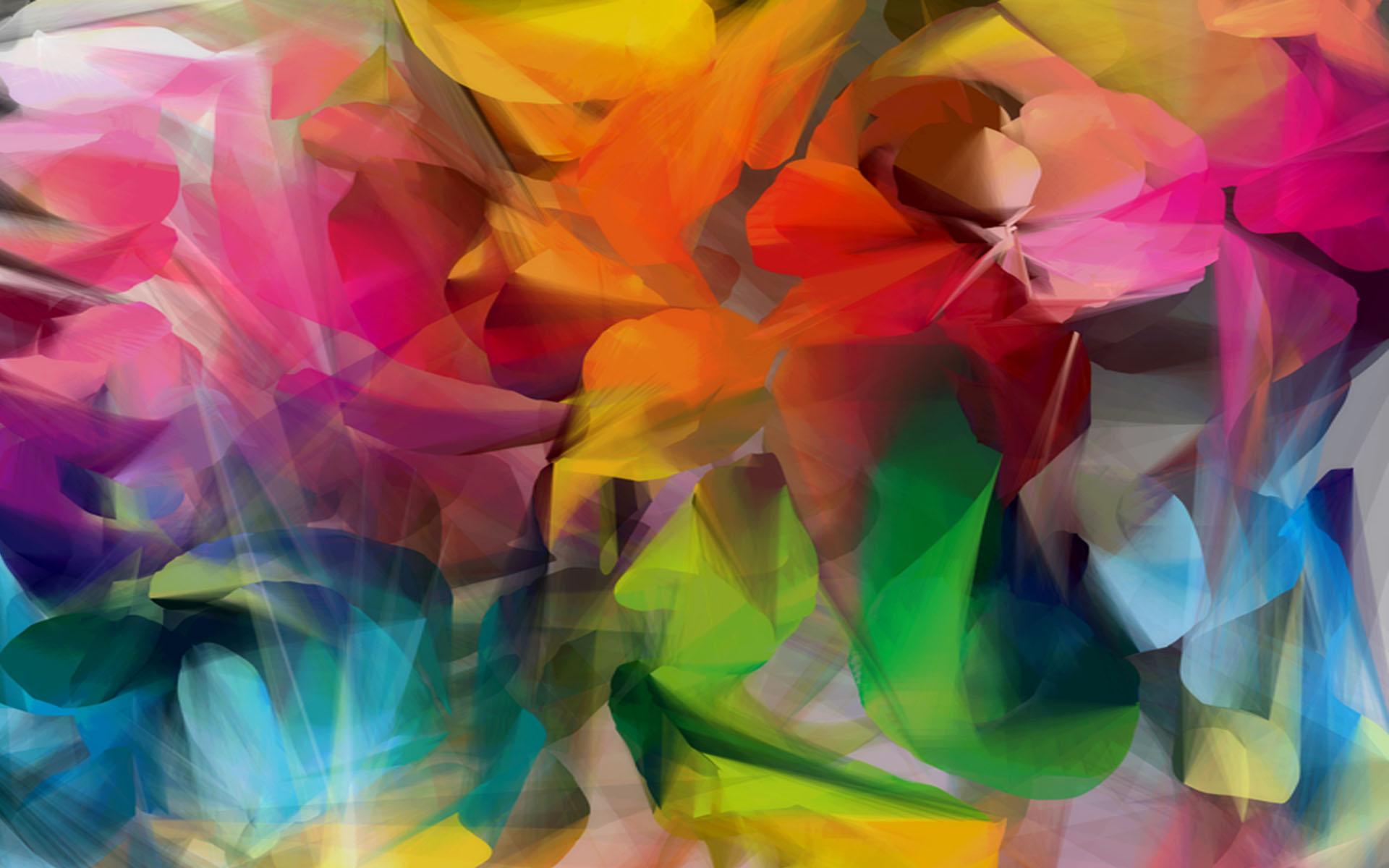 colorful art wallpaper 46190