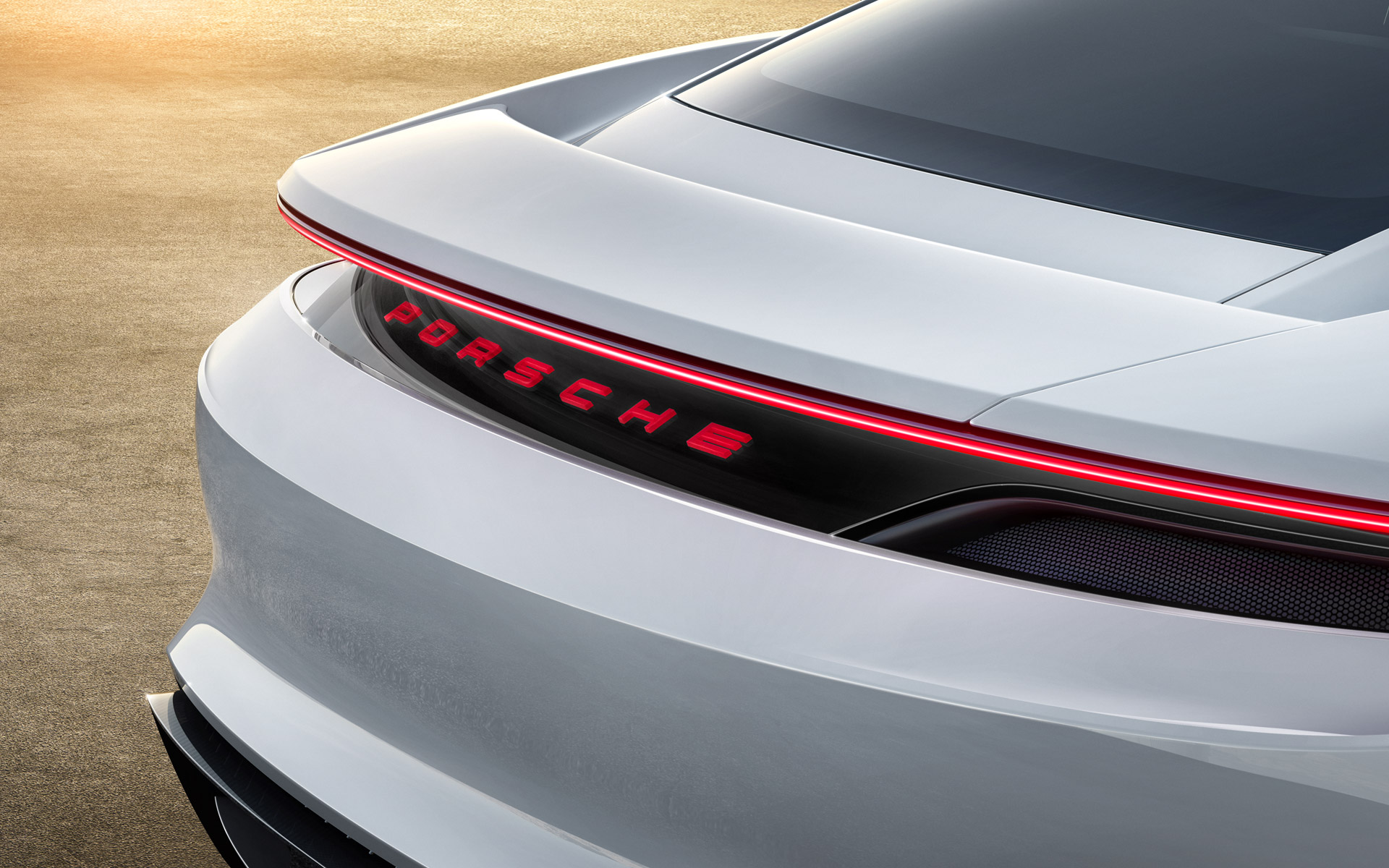 porsche mission e wallpaper 48769