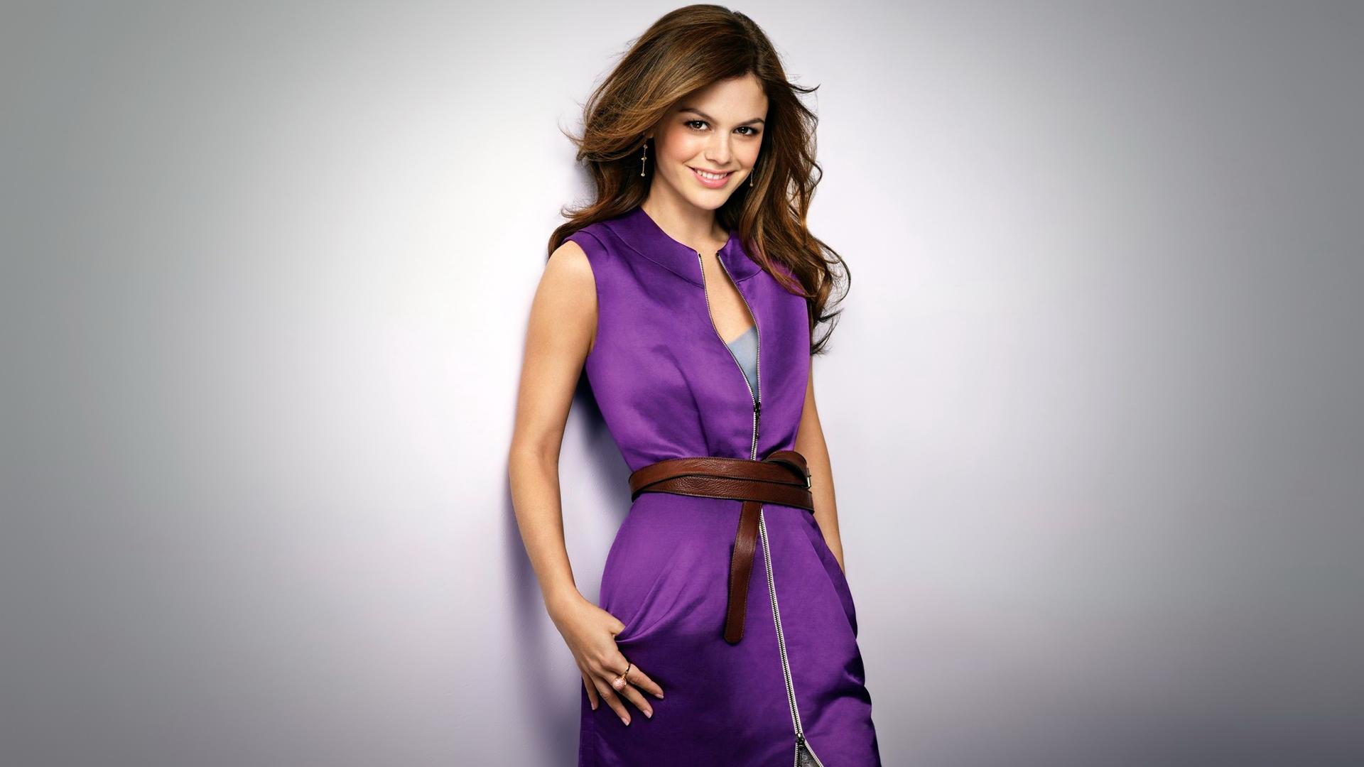 purple dress wallpaper 47214