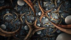 Abstract Digital Art Wallpaper 46188