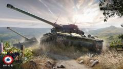 AMX 13 90 World Of Tanks Wallpaper 48855