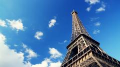 Awesome Paris Wallpaper 45788