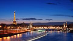 Beautiful Paris Wallpaper 45789
