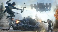 Call Of Duty Black Ops 3 Wallpaper 48649