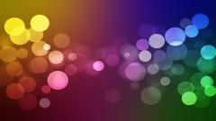 Colorful Bubble Wallpaper 46452