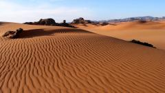 Desert Wallpaper 45772