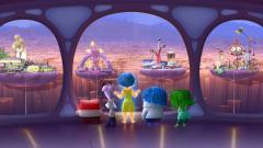 Disney Inside Out Wallpaper 48773
