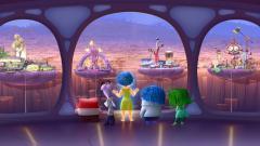 Disney Inside Out Wallpaper 48773