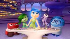 Disney Inside Out Wallpaper 48775