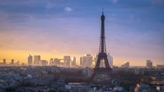 Eiffel Tower Wallpaper 45783