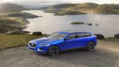 Jaguar F Pace Wallpaper 48767