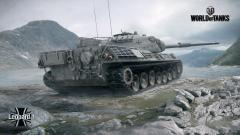 Leopard 1 World Of Tanks Wallpaper 48856