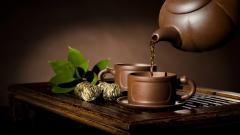 Lovely Tea Wallpaper 46193