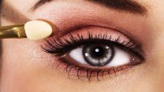 Makeup Close Up Wallpaper 45777