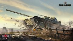 Object 140 World Of Tanks Wallpaper 48858