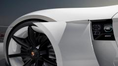 Porsche Mission E Concept Wallpaper 48771