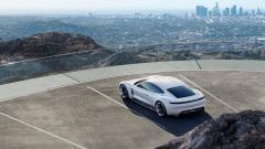 Porsche Mission E Wallpaper Background 48768