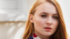 Sophie Turner Face 48843