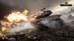 T49 World Of Tanks Wallpaper 48860