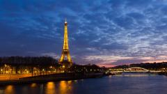 Wonderful Eiffel Tower Wallpaper 45784