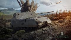 World Of Tanks Wallpaper 48861