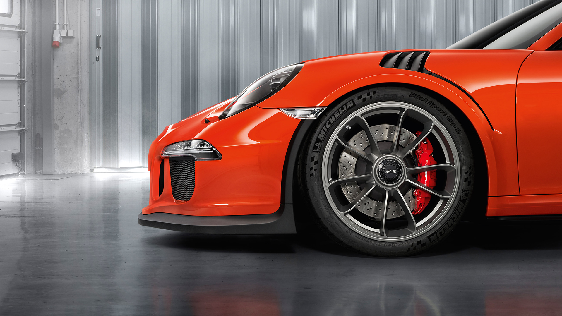 2015 porsche 911 gt3 rs up close wallpaper 47499 1920x1080px. Black Bedroom Furniture Sets. Home Design Ideas