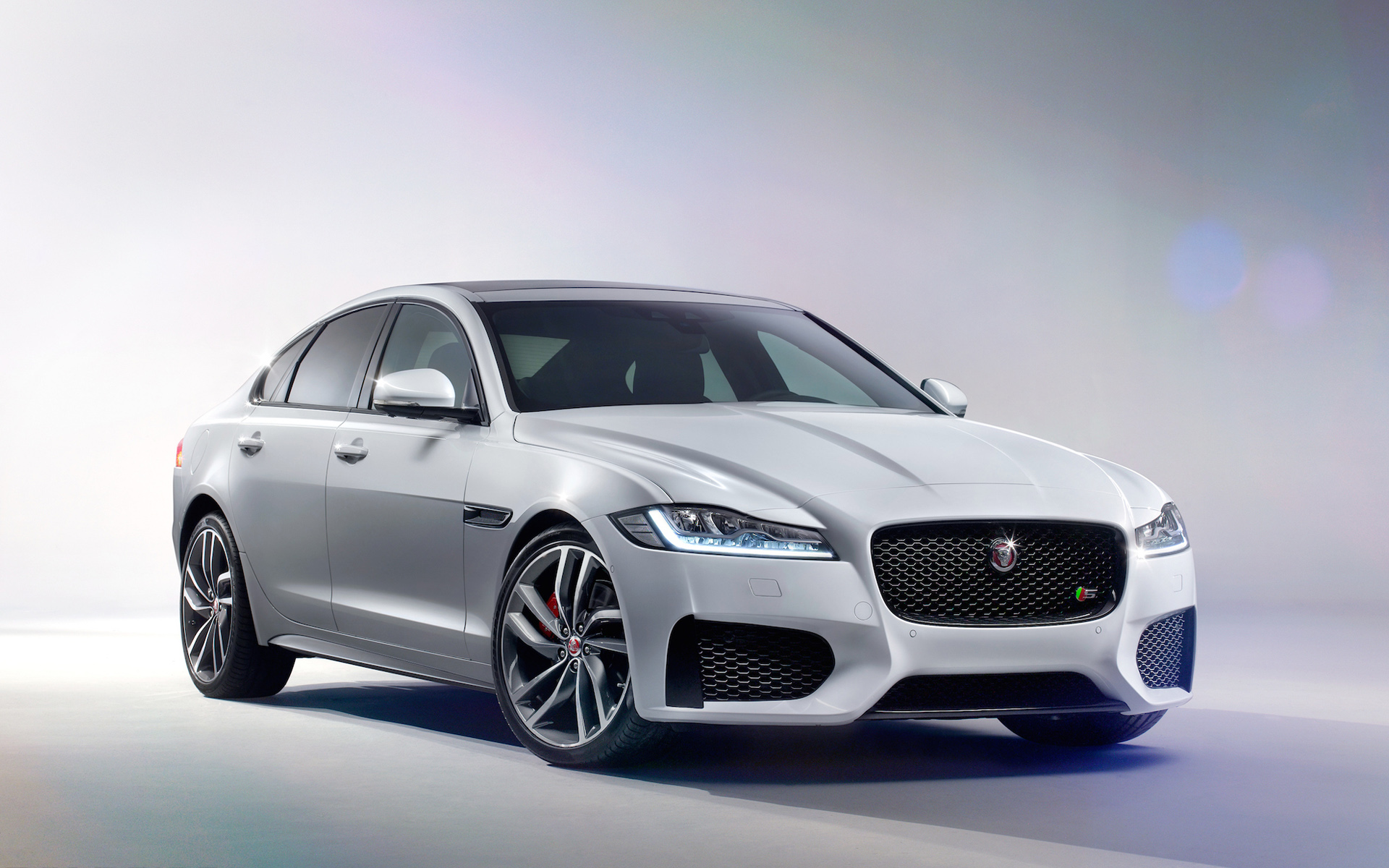 2016 jaguar xf wallpaper hd 47442