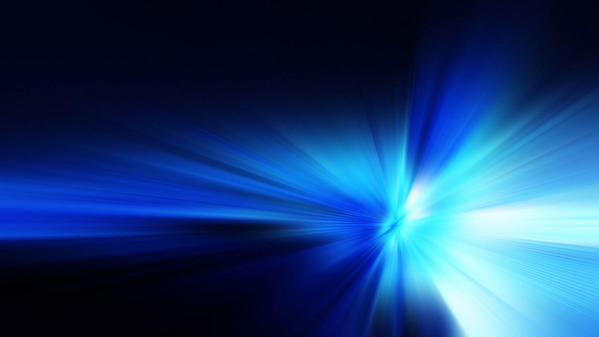blue burst wallpaper 46419