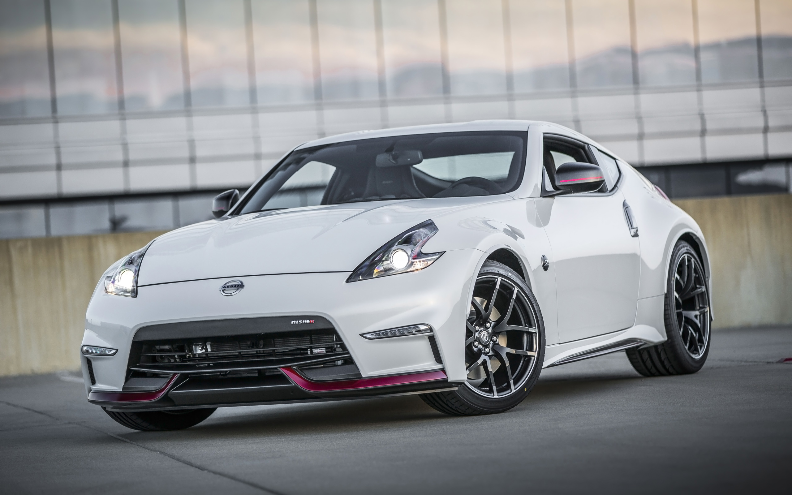 fantastic 370z nismo wallpaper 46064