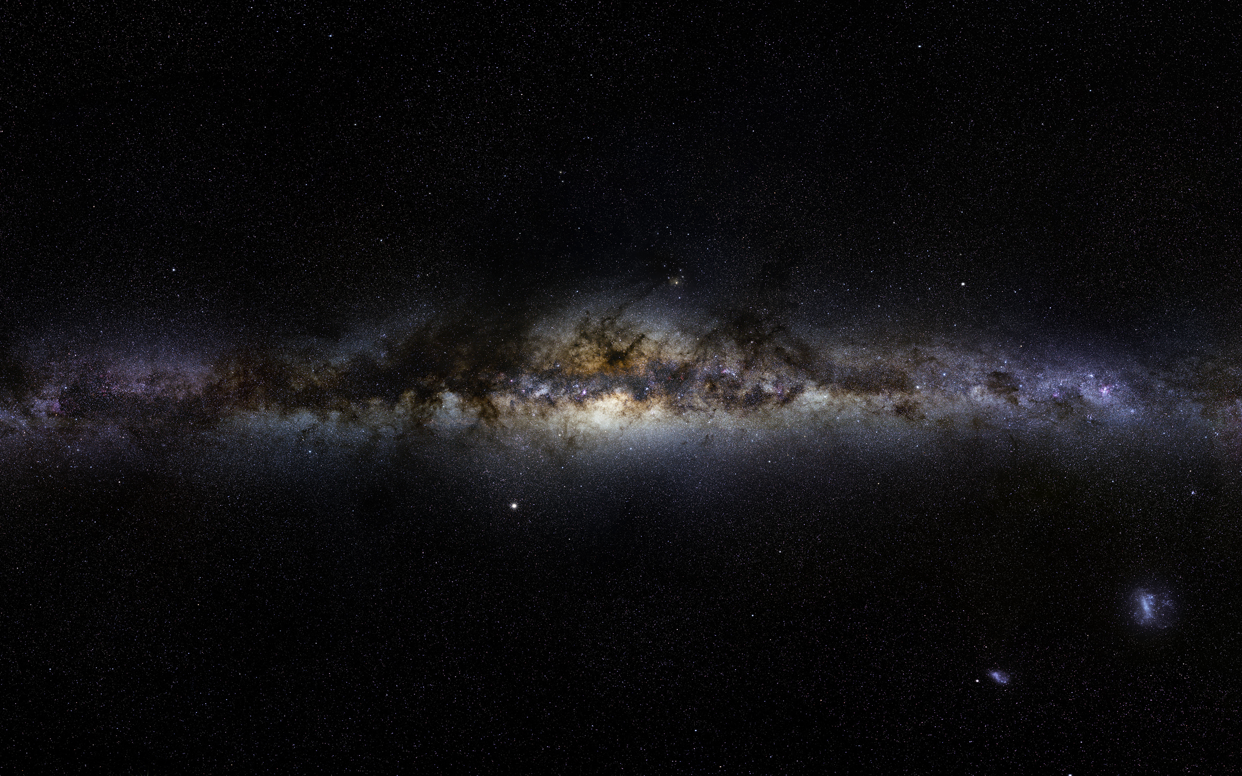fantastic milky way wallpaper 47484