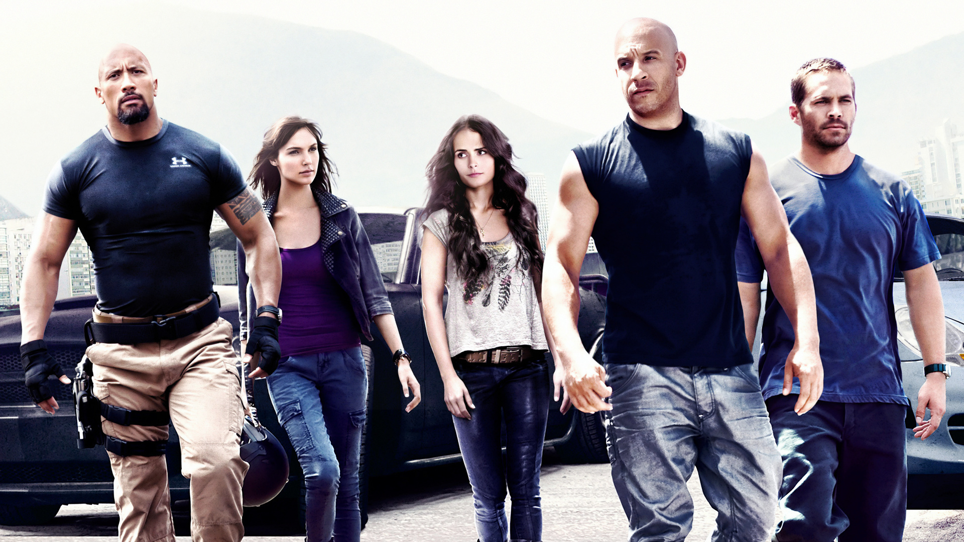 Fast And Furious 7 Wallpaper 46667 1920x1080px