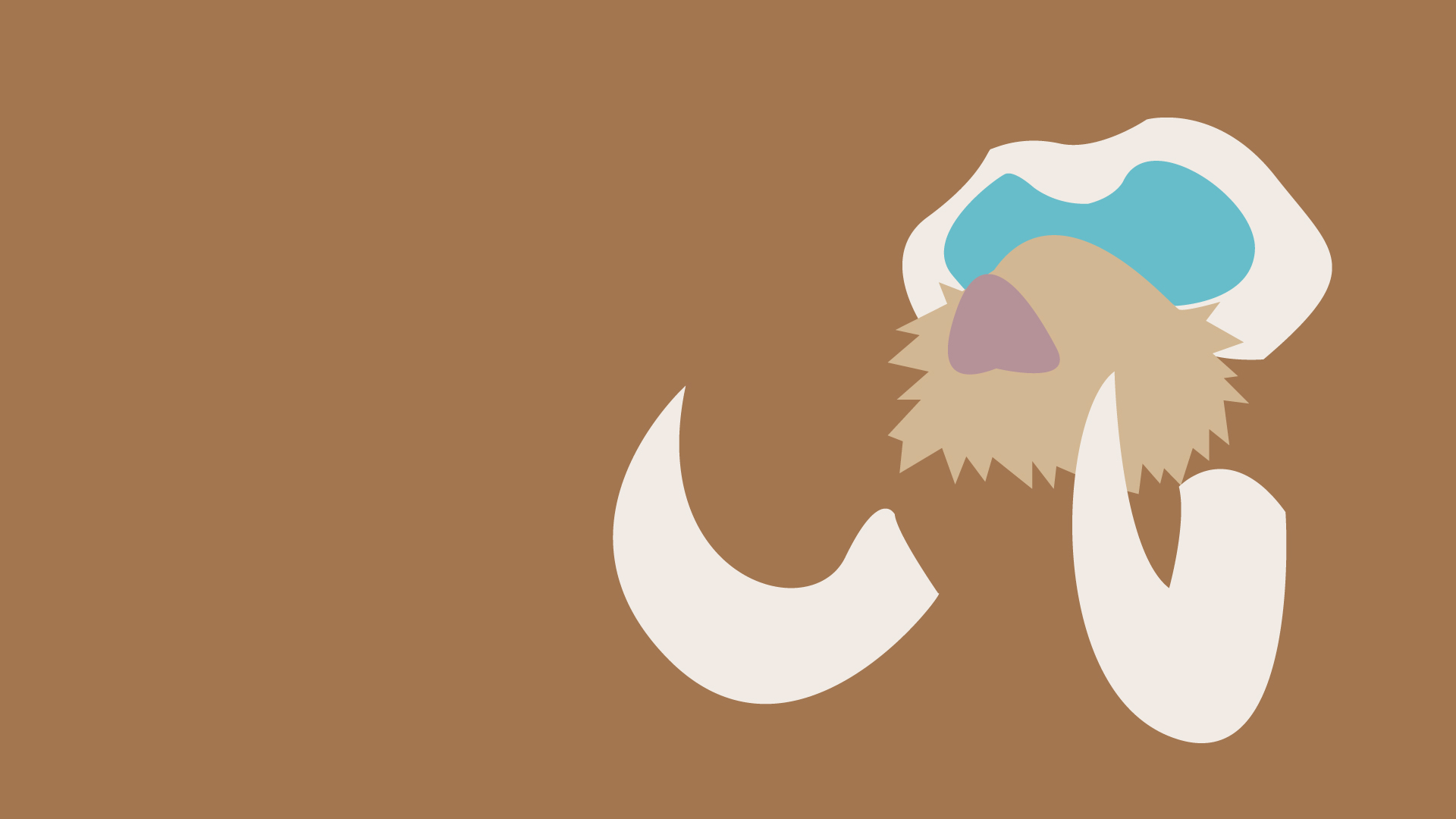mamoswine wallpaper 48352