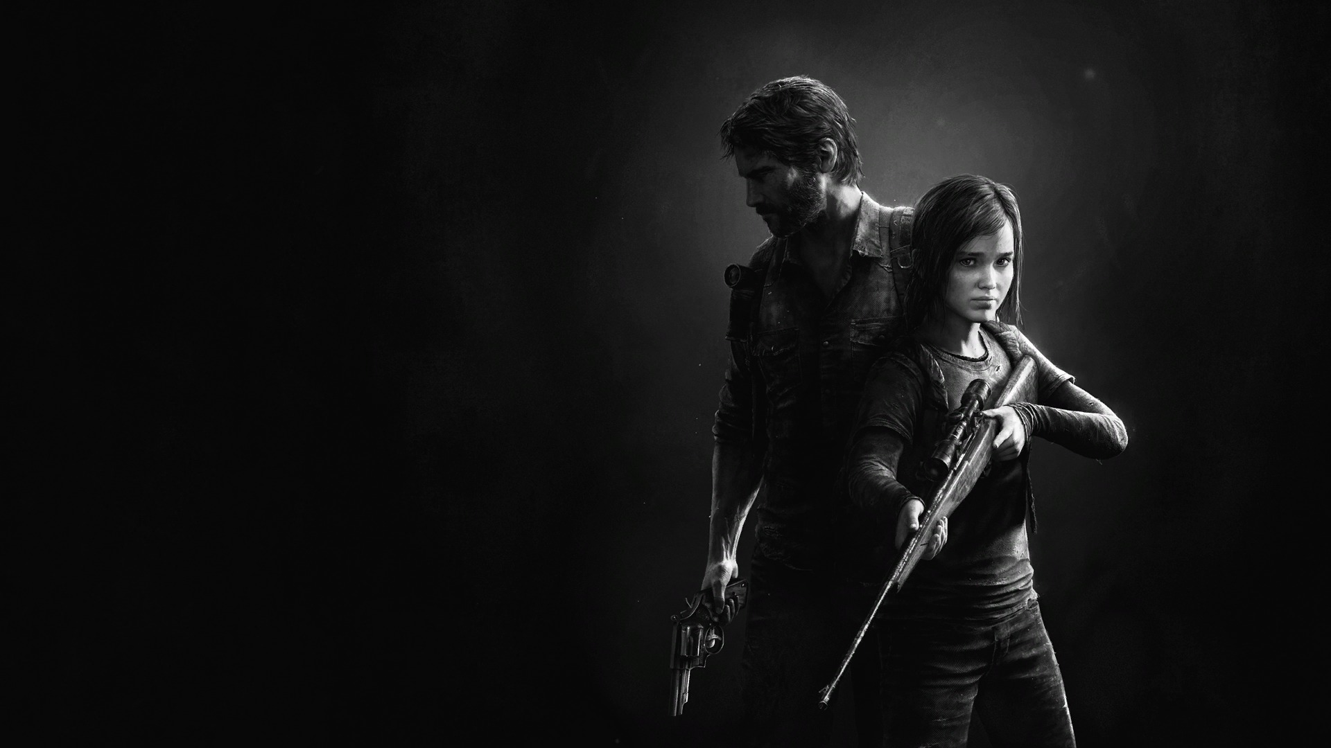 the last of us wallpaper 47353