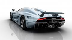 2015 Koenigsegg Regera Wallpaper 47492
