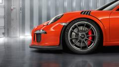 2015 Porsche 911 GT3 RS Up Close Wallpaper 47499
