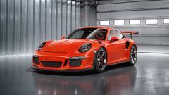2015 Porsche 911 GT3 RS Wallpaper 47500