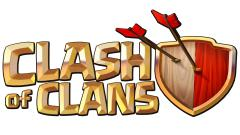 Clash of Clans Logo Wallpaper 47419