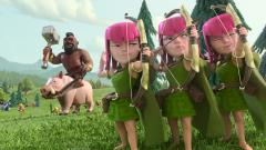 Clash of Clans Wallpaper 47418