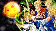 Dragon Ball Z 46070