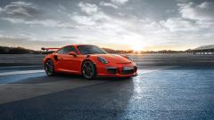 Excellent 2015 Porsche 911 GT3 RS Wallpaper 47497