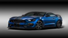 Ford Mustang Shelby GT350R Wallpaper 47441