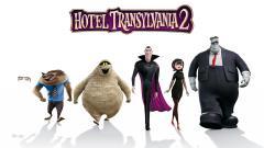 Hotel Transylvania 2 Wallpaper 48830