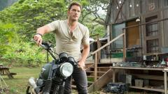 Jurassic World Owen Wallpaper HD 48751