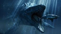 Jurassic World Wallpaper Background 48749